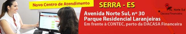 Balcao de Empregos.com - Serra